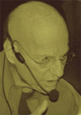 photo of Arnold Mindell
