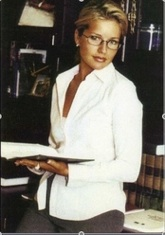 photo of Dr. Colleen Young