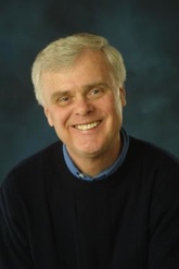 photo of Dr. David Burns