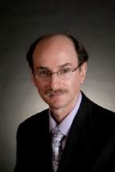 photo of Dr. Dean Radin