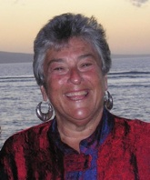 photo of Elaine Leeder