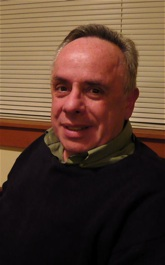 photo of Dr. Raul Moncayo