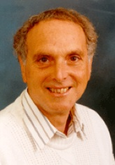 photo of Dr. Ted Zeff