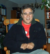 photo of Dr. Dave