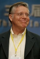 photo of Dr. John Beebe